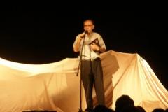 Arriba l'estiu i anem de serenates a la Pobla de Cervoles 2012