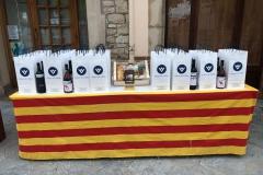 Cursa Estany d'Ivars 2018