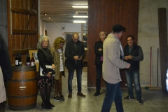 Dia Mundial del Enoturismo Vinya els Vilars DO Costers del Segre - 10 de 73