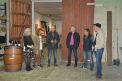 Dia Mundial del Enoturismo Vinya els Vilars DO Costers del Segre - 13 de 73