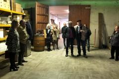 Dia Mundial del Enoturismo Vinya els Vilars DO Costers del Segre - 49 de 73
