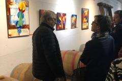 Dia Mundial del Enoturismo Vinya els Vilars DO Costers del Segre - 55 de 73