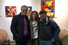 Dia Mundial del Enoturismo Vinya els Vilars DO Costers del Segre - 58 de 73