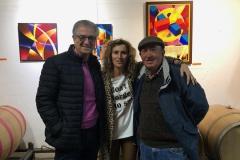 Dia Mundial del Enoturismo Vinya els Vilars DO Costers del Segre - 62 de 73