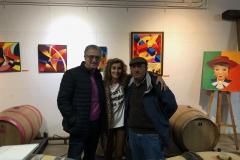 Dia Mundial del Enoturismo Vinya els Vilars DO Costers del Segre - 63 de 73