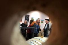 Dia Mundial del Enoturismo Vinya els Vilars DO Costers del Segre - 64 de 73
