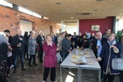 Dia Mundial del Enoturismo Vinya els Vilars DO Costers del Segre - 72 de 73