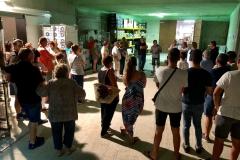 Vinya els Vilars DO Coster del Segre exposició Reculls de Temps - 20