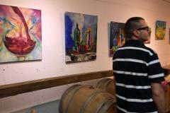 Vinya els Vilars DO Coster del Segre exposició Reculls de Temps - 10