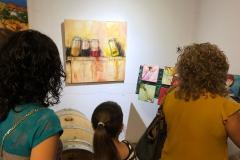 Vinya els Vilars DO Coster del Segre exposició Reculls de Temps - 11