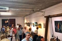 Vinya els Vilars DO Coster del Segre exposició Reculls de Temps - 13