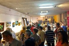 Vinya els Vilars DO Coster del Segre exposició Reculls de Temps - 16
