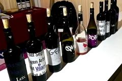 Vi de Lleida Festa Costers Segre Vinya els Vilars - 02