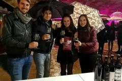 Vi de Lleida Festa Costers Segre Vinya els Vilars - 03