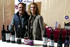 Vi de Lleida Festa Costers Segre Vinya els Vilars - 06