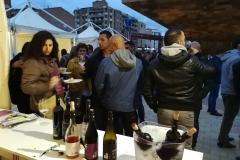 Vi de Lleida Festa Costers Segre Vinya els Vilars - 07