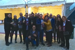 Vi de Lleida Festa Costers Segre Vinya els Vilars - 08