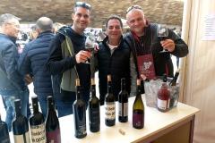 Vi de Lleida Festa Costers Segre Vinya els Vilars - 12