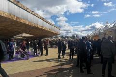 Vi de Lleida Festa Costers Segre Vinya els Vilars - 17