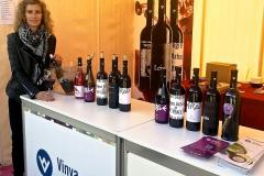 Vi de Lleida Festa Costers Segre Vinya els Vilars - 18