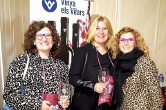 Vi de Lleida Festa Costers Segre Vinya els Vilars - 19