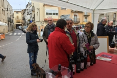 Fira Santa Caterina Arbeca Vinya els Vilars - 3