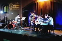 Vinya els Vilars - Vi Costers del Segre- Garrigues Guitar Festival 2018 - 3