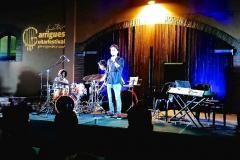 Vinya els Vilars - Vi Costers del Segre- Garrigues Guitar Festival 2018 - 6