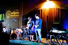 Vinya els Vilars - Vi Costers del Segre- Garrigues Guitar Festival 2018 - 7