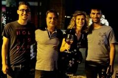 Vinya els Vilars - Vi Costers del Segre- Garrigues Guitar Festival 2018 - 8