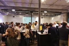 Costers del Segre Mostra de vins Barcelona Vinya els Vilars 10