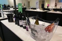 Costers del Segre Mostra de vins Barcelona Vinya els Vilars 13