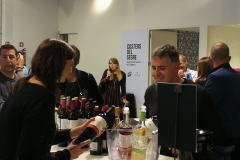 Costers del Segre Mostra de vins Barcelona Vinya els Vilars 4