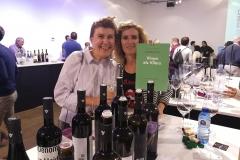 Costers del Segre Mostra de vins Barcelona Vinya els Vilars 8