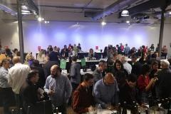Costers del Segre Mostra de vins Barcelona Vinya els Vilars 9