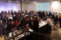 Costers del Segre Mostra de vins Barcelona Vinya els Vilars 11