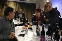 Costers del Segre Mostra de vins Barcelona Vinya els Vilars 2