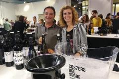 Costers del Segre Mostra de vins Barcelona Vinya els Vilars 5