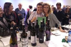 Costers del Segre Mostra de vins Barcelona Vinya els Vilars 6