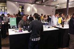 Costers del Segre Mostra de vins Barcelona Vinya els Vilars 7