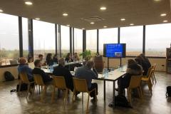 Reunió d'empresa Hotel Catalonia&Resort 2018