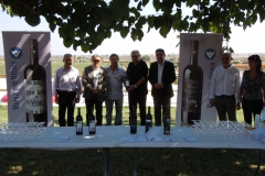 Celler Vinya els Vilars-visita PSC 11