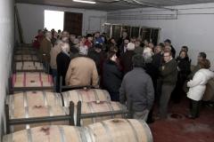 Celler-Vinya-els-Vilars-Arbeca-visita-somenten-terres-de-Lleida-9