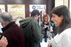 Vinya els Vilars a Vinalia 2019