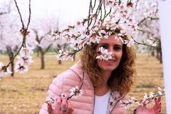 Vinya els Vilars Vermouth entre flors Arbeca - 19 de 25
