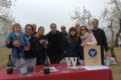 Vinya els Vilars Vermouth entre flors Arbeca - 24 de 25