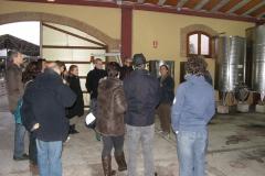 Visita docents UDL 2013