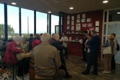Visita a Vinya els Vilars dels Amics del terral de Borges Blanques - 11