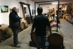 Vino Costers del Segre Vinya els Vilars re - 5