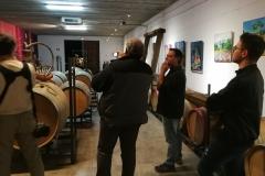 Vino Costers del Segre Vinya els Vilars re - 8